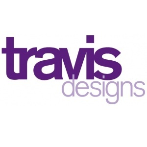 TRAVIS DESIGNS LOGO