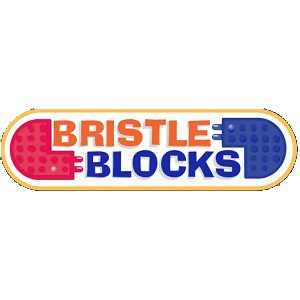 bristle blocks logo