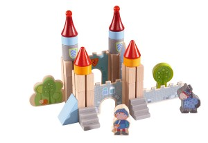 301141 SPIEL BAUSTEINE RITTERBURG PLAY BLOCKS 1