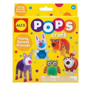 ALEX-POPS-FUZZY-FOREST-FRIENDS 6-1304-1