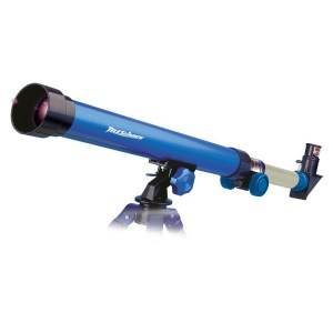 Astronomical-Telescope-with-Mirror-and-Tripod-2302-1