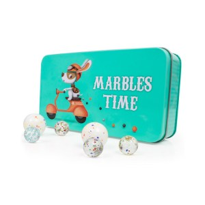 EUREKAKIDS 6286015 MARBLES TIME 1 αντίγραφο