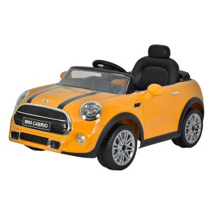GLOBO 38970 Electric car MINI COOPER CABRIO F57