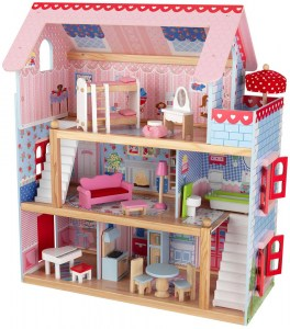 KIDKRAFT-65054-CHELSEA-DOLL-COTTAGE-1