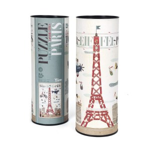 PZ631 PUZZLE PARIS 200pcs pack