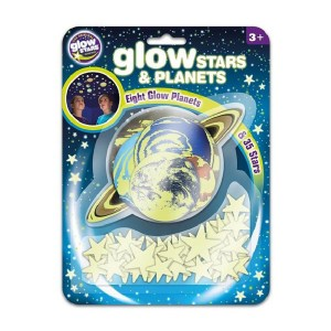 brainstorm glow stars and planets 1