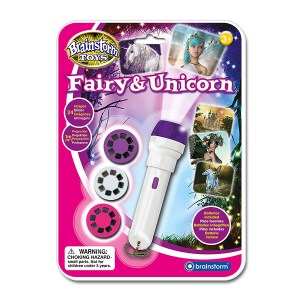 brainstorm torch projector fairy unicorn 1